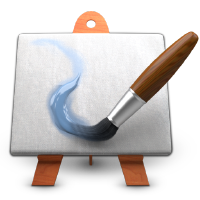 MyPaint - программа для рисования на компьютере