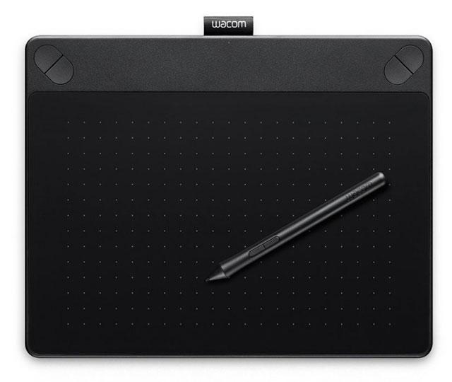 Графический планшет WACOM Intuos Art Creative Pen&Touch Tablet M